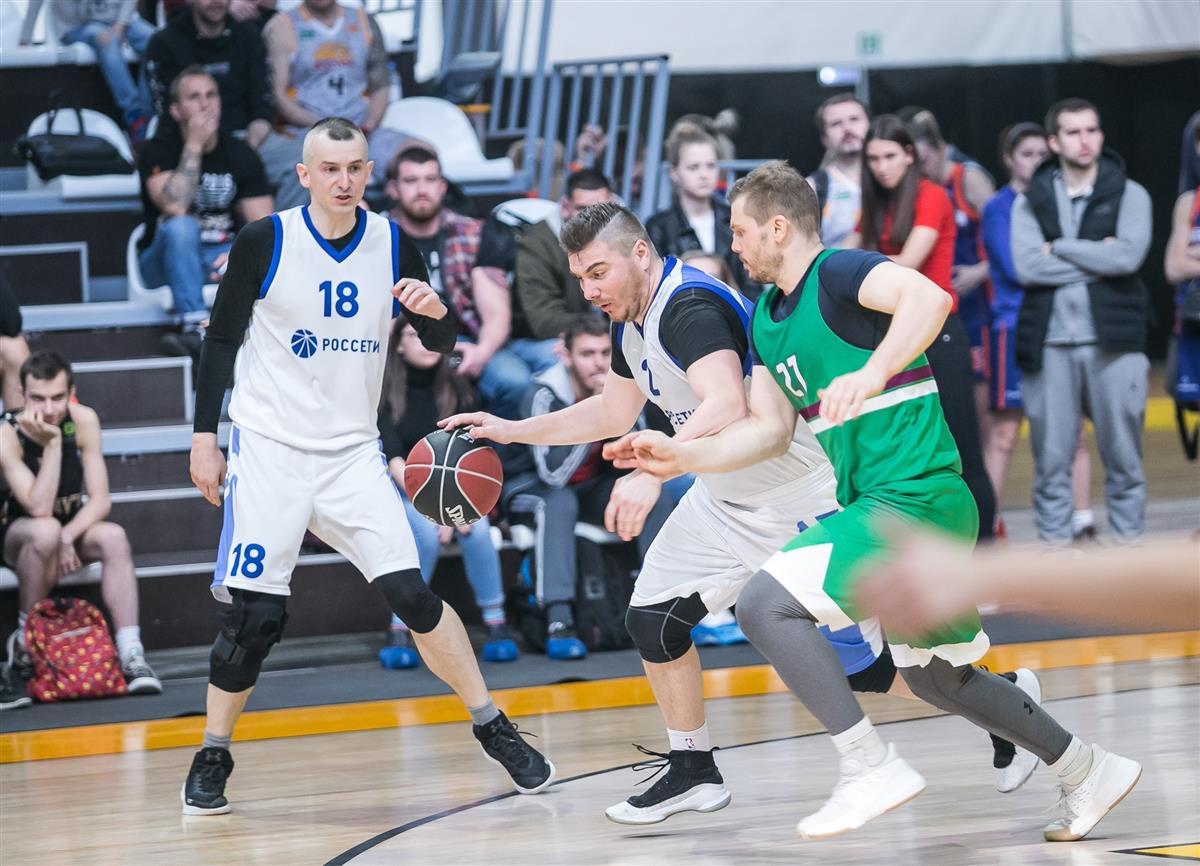 41fbe576 Суперкубок Лиги развития пройдет 18-19 мая на паркете «Тимирязевской»
