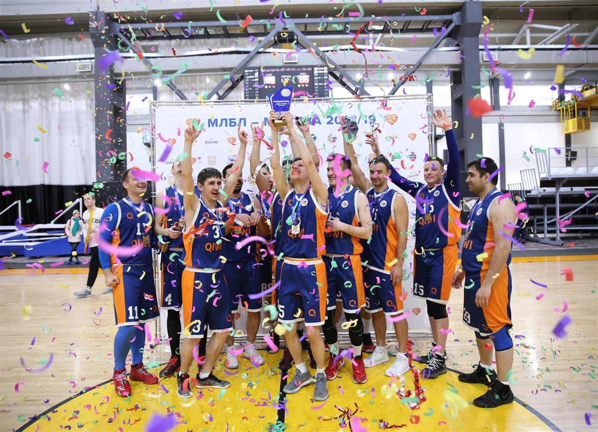 a61b89a2 QIWI – победитель Лиги Старт 4!